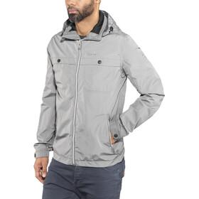 Tenson Tiger Jacket Herren grey